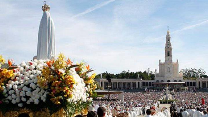 Fatima. Jubileul tinerilor, în contextul centenarului aparițiilor Maicii Domnului
