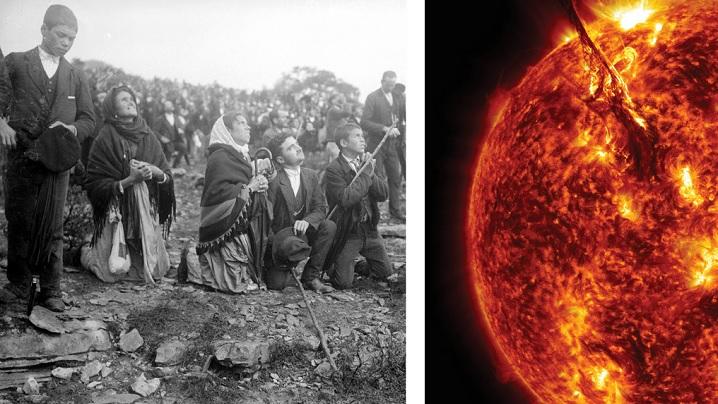 Fatima la 100 de ani: Poate un om de știință să ia în serios Miracolul Soarelui?
