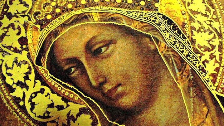 Luna mai, lună dedicată cinstirii Maicii Domnului