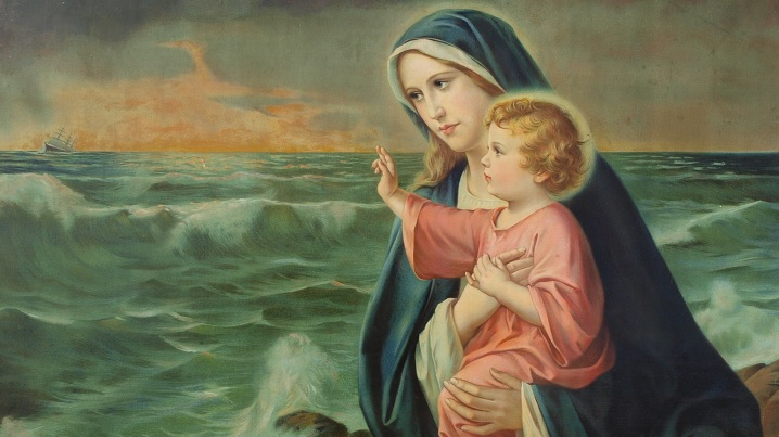 Avem nevoie de mijlocirea sfintei Fecioare Maria