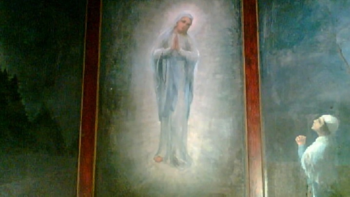 Novenă la Sfânta Maria, Fecioara săracilor (Ziua a VIII-a)