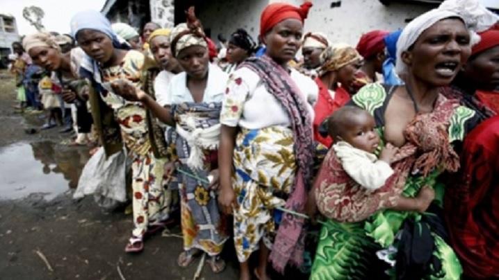 Ajutorul Papei pentru Republica Democrată Congo