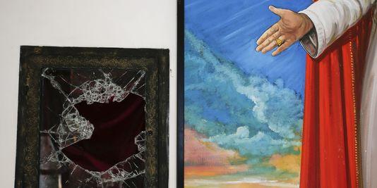 Poliția a găsit relicvele Fericitului Papă Ioan Paul al II-lea furate dintr-o biserică din Abruzzo