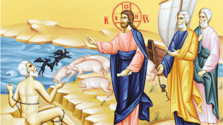 Filipine, scrisoare trimisă episcopilor: numiți mai mulți exorciști