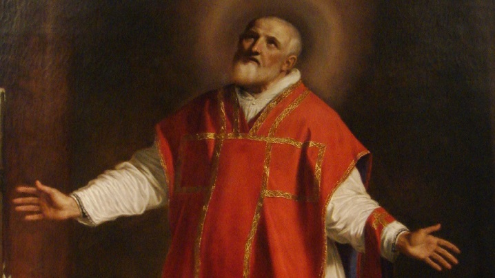 Sfântul Filip Neri
