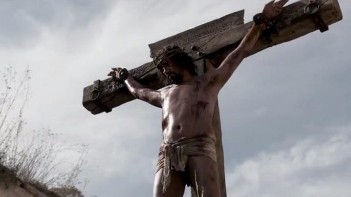 RISEN: Un nou film despre Înviere