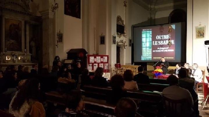 """""""DINCOLO DE GRATII"""": Centenarul Marii Uniri, în Friuli la Udine"""