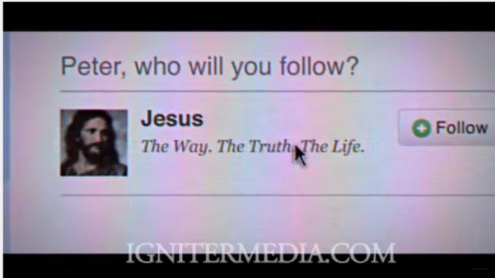 Suntem adevăraţi followeri ai lui Isus ?