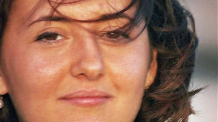 Seninătatea unei mame cu trei copii în fața morții