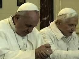 """""""Benedict şi Francisc: doi papi cu abordări complementare"""""""
