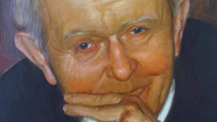 20 de ani de la trecerea la Domnul a Fratelui Mihai