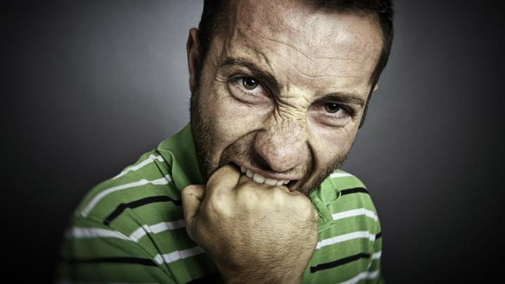 Cum să dominăm furia și să nu o lăsăm să ne domine