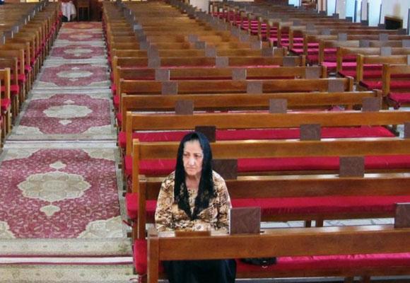 În absența unor soluții concrete, în curând Fâșia Gaza rămâne fără creștini
