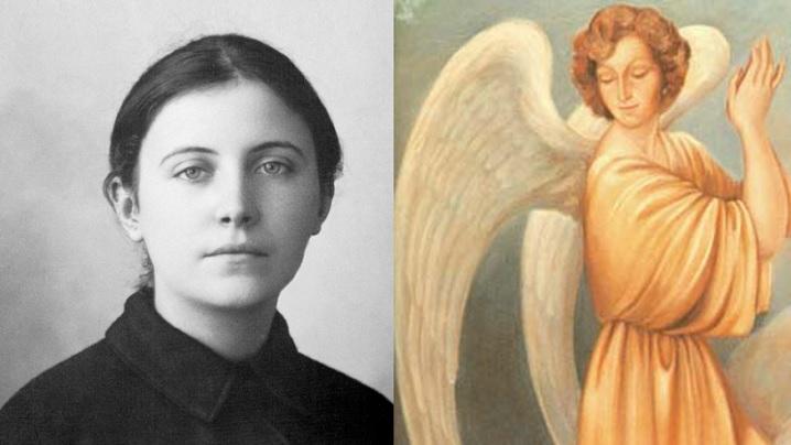 Conversațiile dintre Sfânta Gemma Galgani și Îngerul ei Păzitor