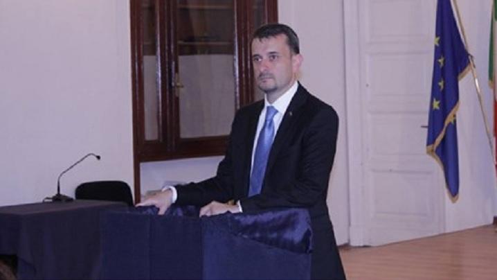 Celulă de criză la Ambasada României după cutremurul din Italia. Interviu cu ambasadorul George Bologan
