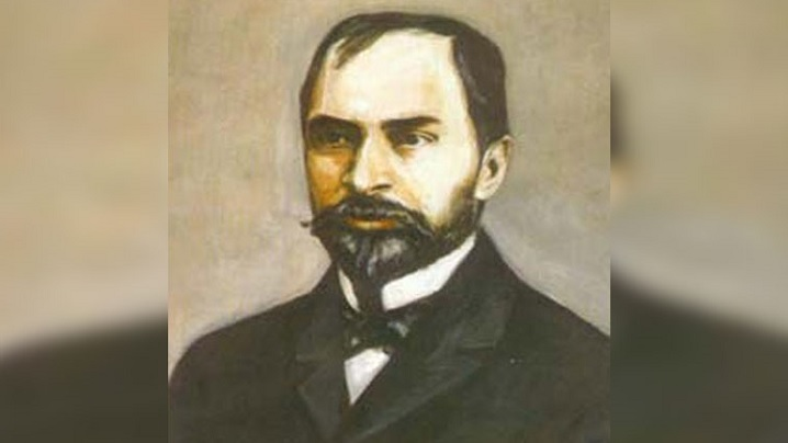 152 de ani de la nașterea poetului greco-catolic George Coșbuc