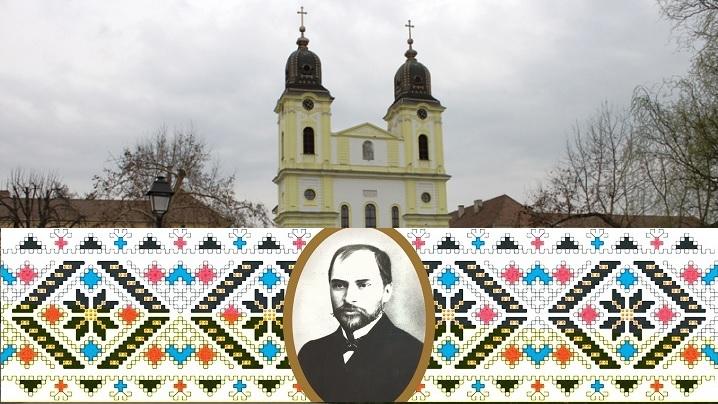 ANUNȚ: poetul greco-catolic George Coșbuc, comemorat în Catedrala Blajului