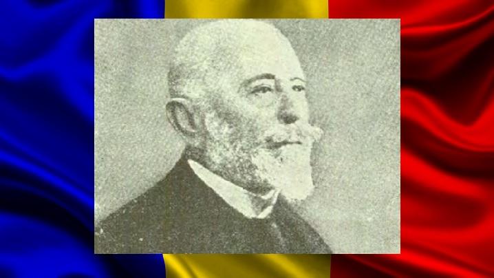 Gheorghe Pop de Băsești