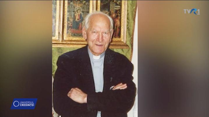 Reportaj/75 de ani de la fondarea Misiunii Greco-Catolice Române de la Paris