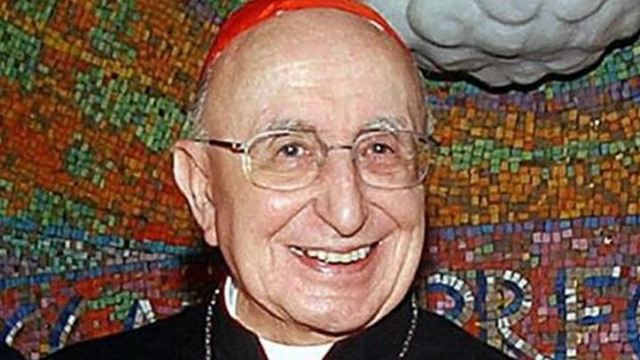 A trecut la Domnul cardinalul italian Giacomo Biffi
