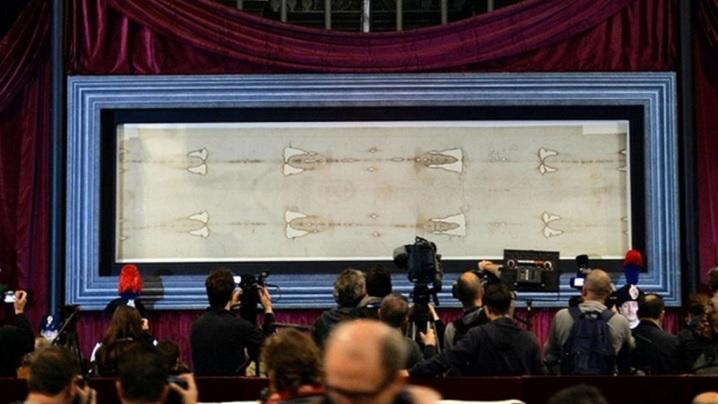 Învierea Domnului confirmată de Giulgiul din Torino