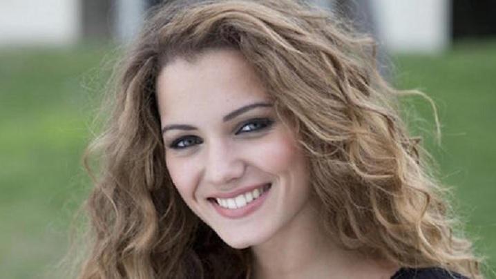 """Actriță italiancă: """"Iubirea lui Dumnezeu există, iar eu am găsit-o"""""""