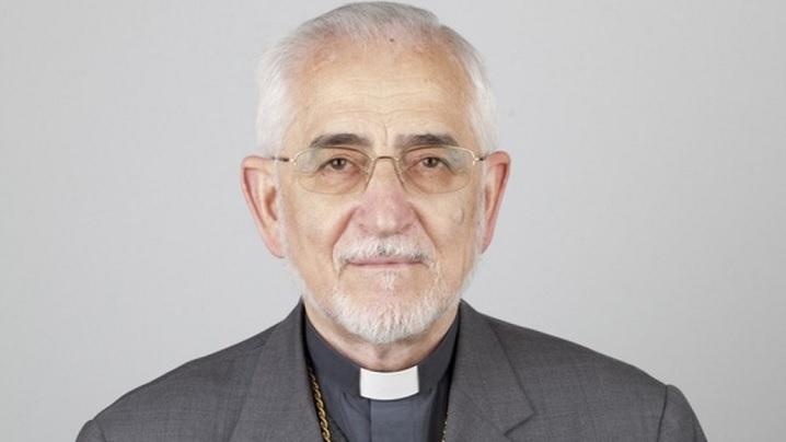 A fost ales noul Patriarh al Bisericii Catolice Armene