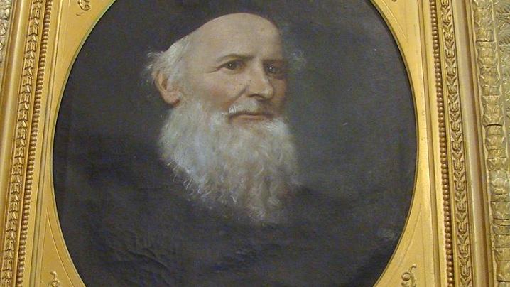 125 de ani de la moartea lui Grigore Moisil, vicar al Năsăudului