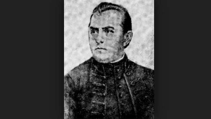 "121 de ani de la moartea preotului Grigore Silași, academician, vice-rector al Seminarului ""Sfânta Barbara"" din Viena"