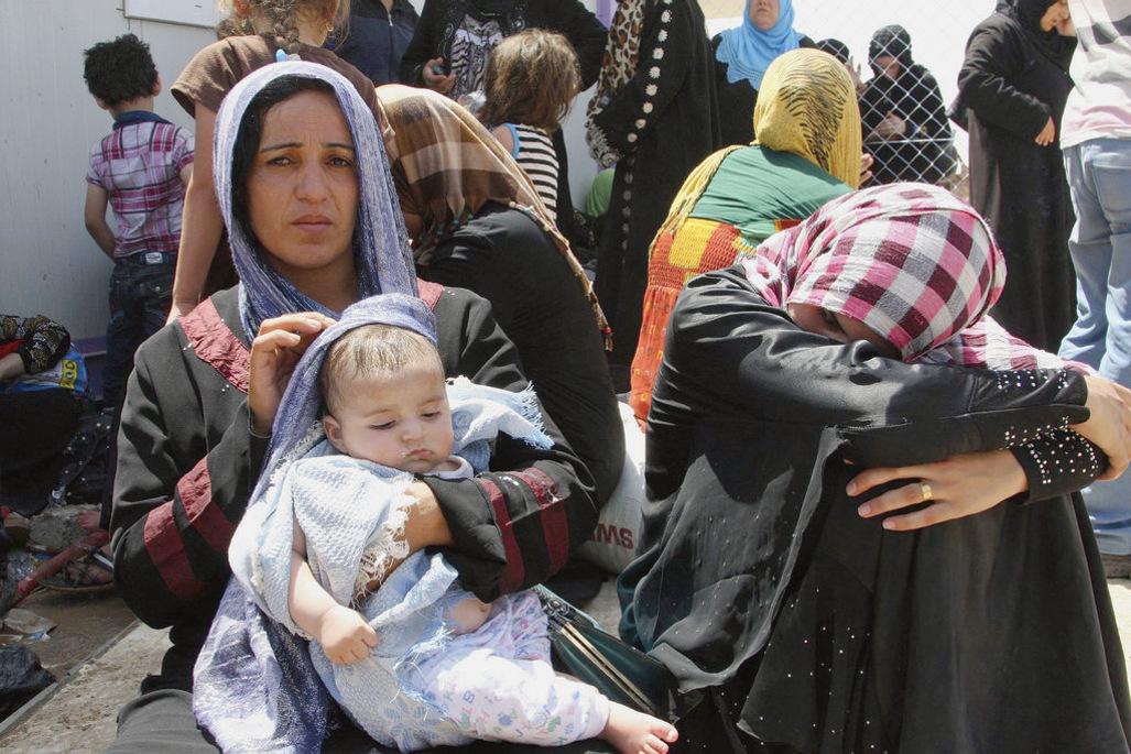 Mesajul părinților sinodali către familiile care suferă din cauza conflictelor