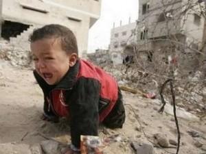 Conflictul Israel-Hamas: exces de pace, exces de război