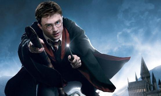 Harry Potter şi Superman, mai cunoscuți decât Adam şi Eva