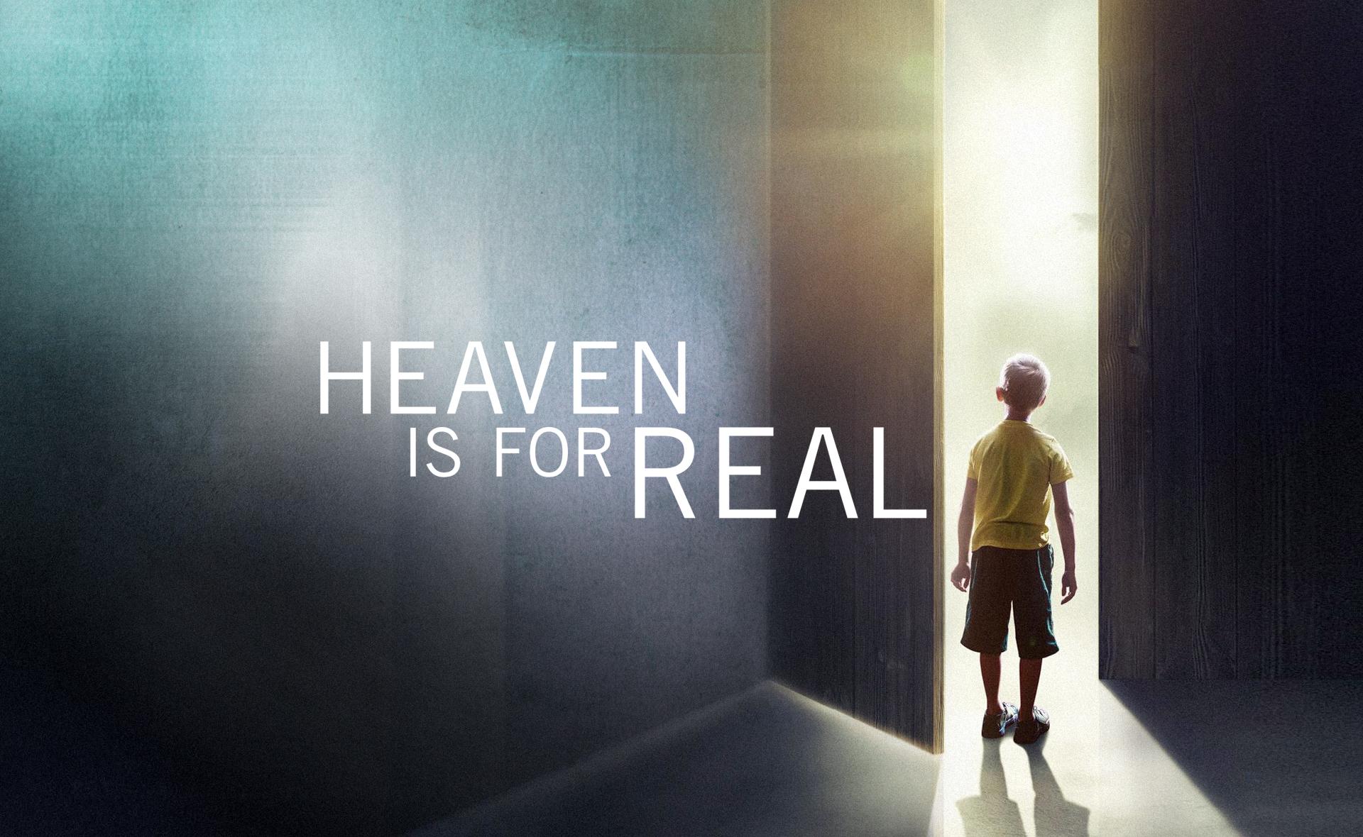 Paradisul există cu adevărat! Povestea copilului care a stat în brațele lui Isus
