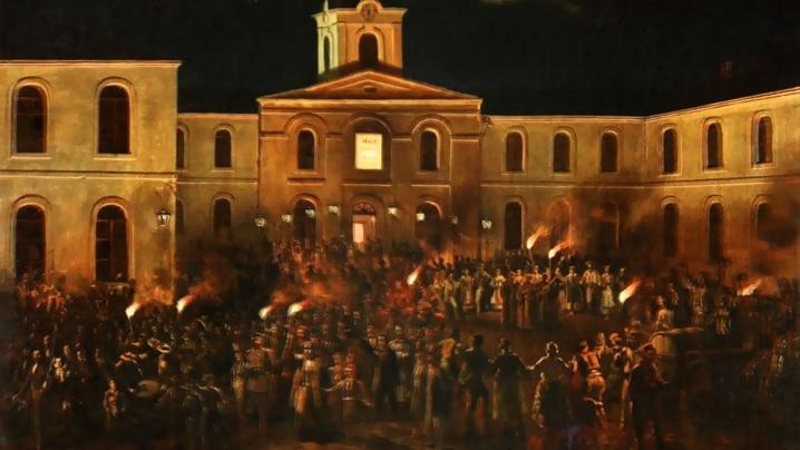Hora Unirii, la 161 de ani de la Mica Unire