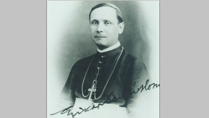 Episcopul Marii Uniri