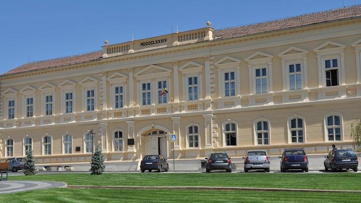 ANUNȚ: A doua sesiune de admitere la Facultatea de Teologie Greco-Catolică Blaj