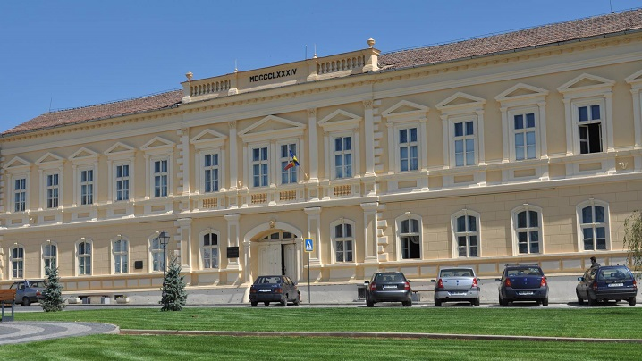 Anunț: Conferință despre ecumenism la Blaj