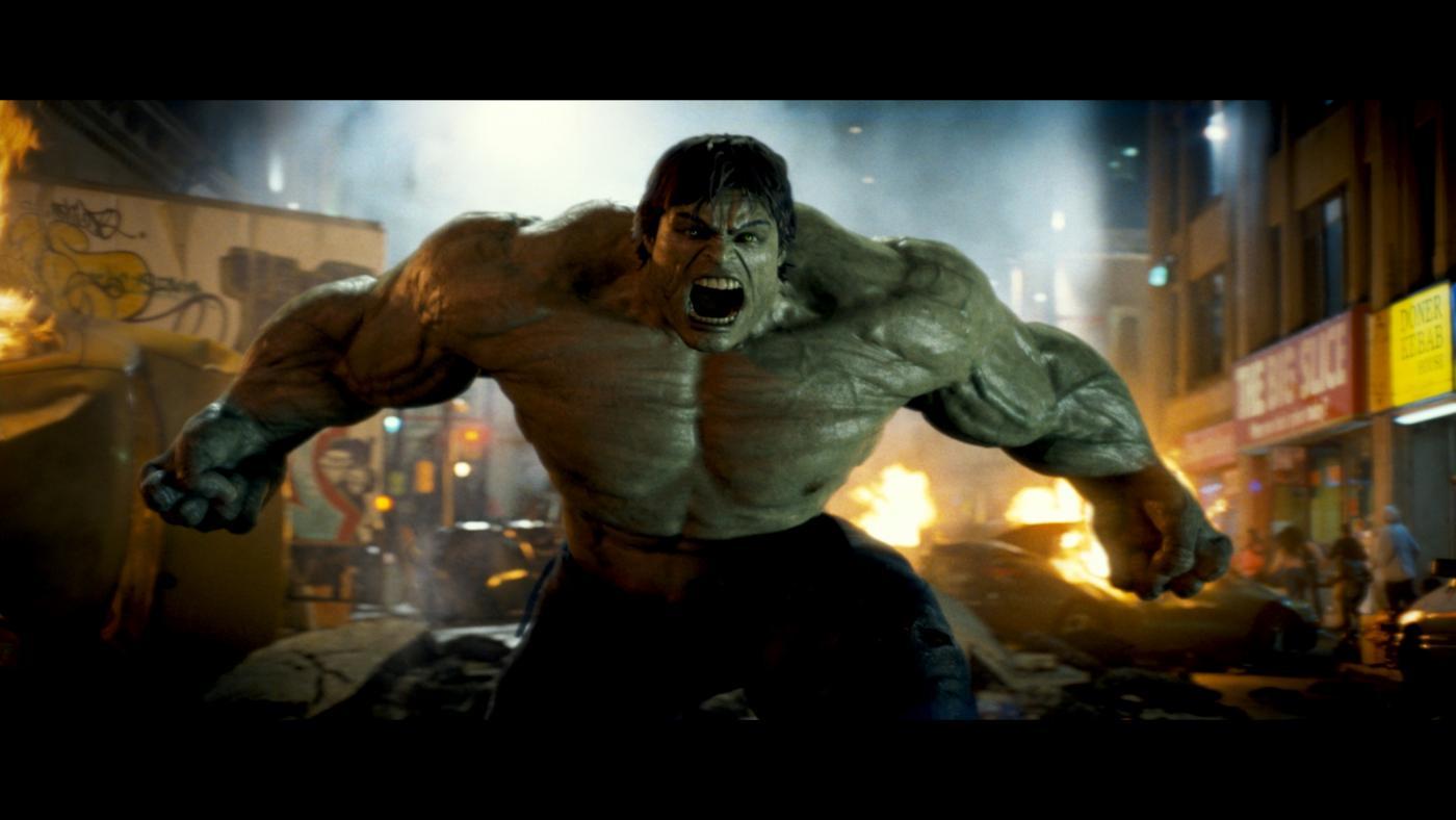 Hulk este catolic?
