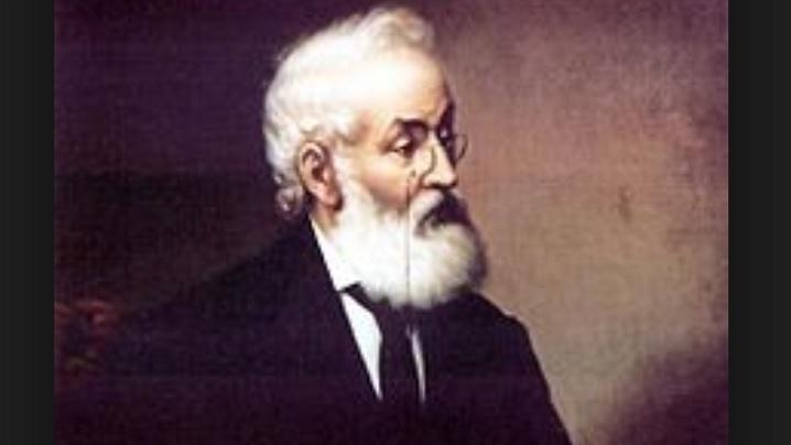 Iacob Mureșianu, proprietarul primului ziar politic al românilor ardeleni