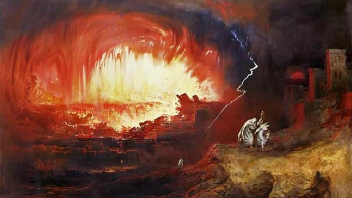 Cele mai teribile păcate de moarte enumerate de sfânta care a văzut iadul