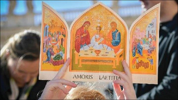 Un dar oferit Bisericii şi lumii. De la 19 martie anul dedicat familiei