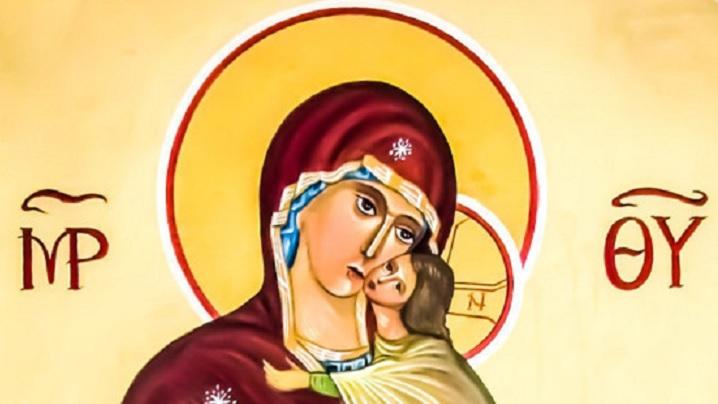 Icoana Fecioarei Maria a condus un necredincios la spovadă