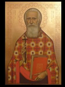 Ziua beatificării Monseniorului Ghika la biserica Sf. Vasile din București