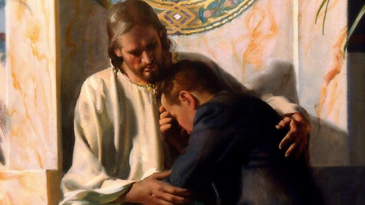 Domnul condamnă păcatul, dar caută salvarea celui care păcătuiește