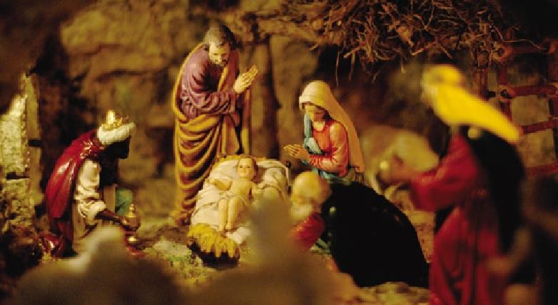Trei istorioare despre natura Crăciunului