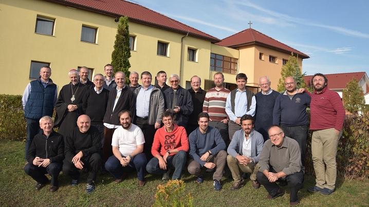 Punct și de la capăt. Un nou început pentru iezuiții din România