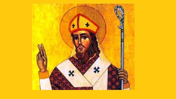 Sfântul Ilarie de Poitier