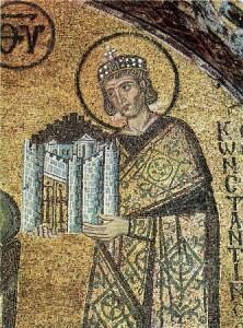 17 secole de la Edictul lui Constantin