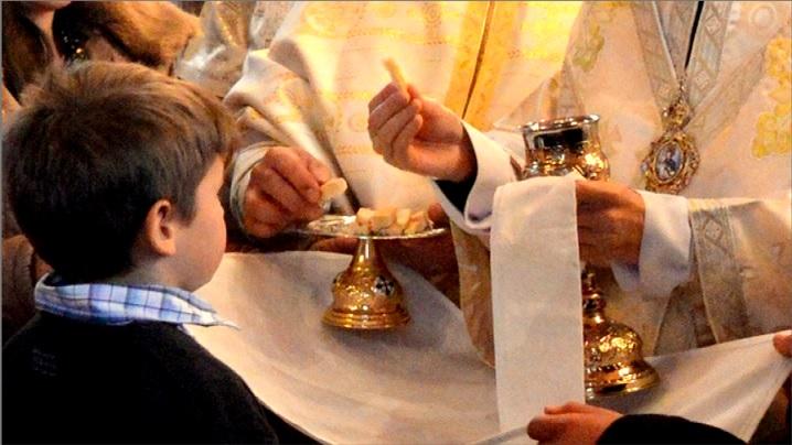 Duminica nu are sens pentru un creștin fără Sfânta Liturghie