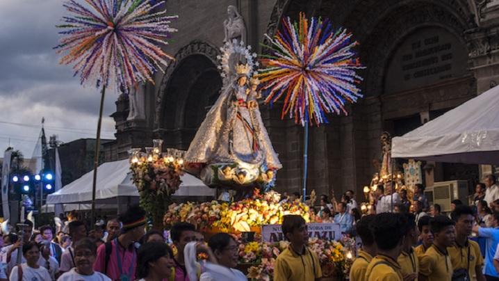 Filipine. 8 decembrie, declarată sărbătoare națională